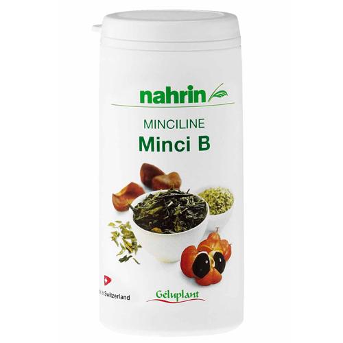Минки Б