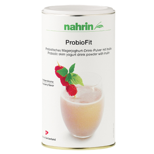 Пробиофит Малина