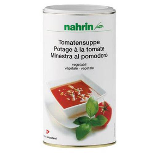 Смесь для приготовления томатного супа-пюре