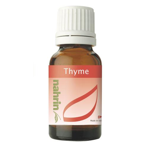Эфирное масло Тимьян