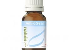 Эфирное масло Антистресс